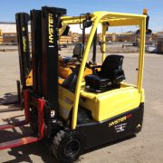 2012 Hyster 4