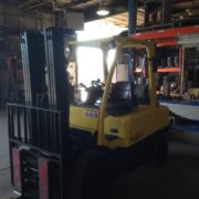 Hyster H70FT 1