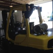 Hyster H70FT 3