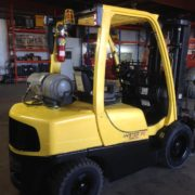 Hyster H70FT 5