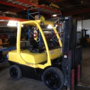 Hyster H70FT 6