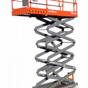 SkyJack Electric Scissor Lift 3