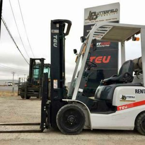 2017-TEU-FCG25T-Cushion-Tire-Forklift1