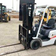 2017-TEU-FCG25T-Cushion-Tire-Forklift2