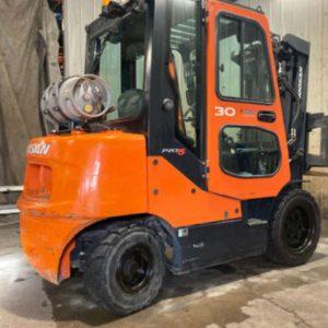 Doosan-6000lb-Capacity-Forklift