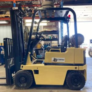 Cat V30D Forklift Main